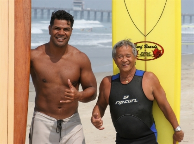 Rosterwatch Junior Seau Becomes 8th Late Member Of 94