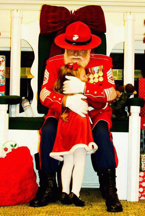 The Santa Clause 2 Toys For Tots : Ralph s home page